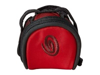Bicycle Seat Pack Medium Diablo Bags Red