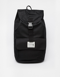 Religion Backpack With Draw Cord Black