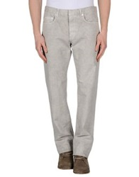 Christian Dior Dior Homme Casual Pants Light Grey