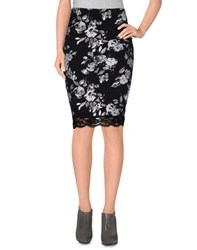 Only Skirts Knee Length Skirts Women