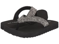 Not Rated Pedro Black Women's Sandals
