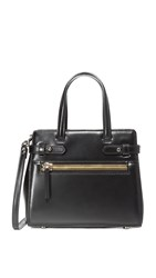 Little Liffner Funky Business Bag Black