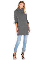 Bailey 44 Cornell Sweater Coat Gray