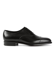 Edward Green 'Chelsea' Oxfords Black