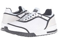 Onitsuka Tiger By Asics Colorado Eighty Five Rb White Black Athletic Shoes