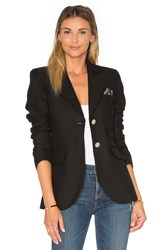 Smythe Dandy Blazer Black