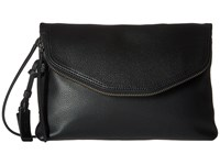Tumi Noho Chrystie East West Crossbody Black Cross Body Handbags