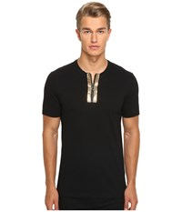 Versace V800711 Black Gold