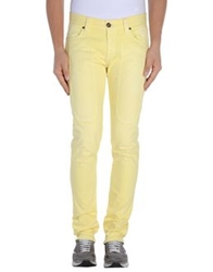 Jeckerson Denim Pants Pastel Blue