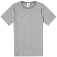 Sns Herning S.N.S. Herning Helix Tee Grey