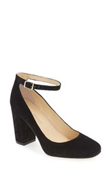 Ivanka Trump Women's Oasia Ankle Strap Pump