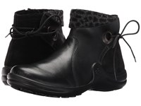 Romika Maddy 14 Black Women's Pull On Boots