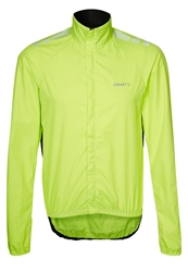 Craft Ab Wind Jacket Sports Jacket Yellow Neon Yellow
