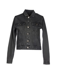 Cheap Monday Denim Outerwear Blue