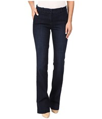 Kut From The Kloth Athena Slash Pocket Flare Jeans In Champion W Euro Base Wash Champion Euro Base Wash Women's Jeans Black