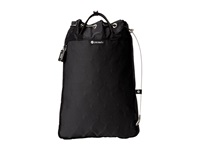 Pacsafe Travelsafe 12L Gii Anti Theft Portable Safe Charcoal Day Pack Bags Gray