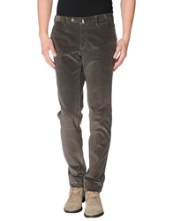 Vigano' Casual Pants Grey