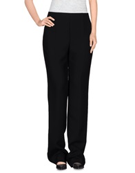 Akris Casual Pants Black