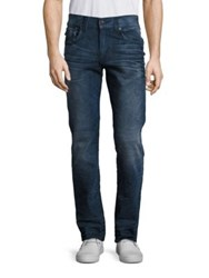 True Religion Geno Midnight Clouds Relaxed Jeans