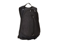 Sherpani Access Le Backpack Black Backpack Bags