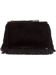 Pierre Hardy Fringed Clutch