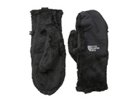 The North Face Women's Denali Thermal Mitt Black Tnf Extreme Cold Weather Gloves
