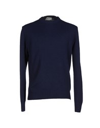 Blu Byblos Knitwear Jumpers Men Black