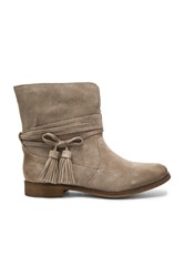 Splendid Pennie Bootie Grey