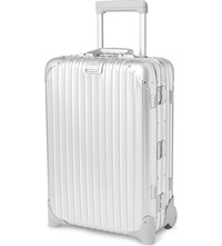 Rimowa Topas Two Wheel Cabin Case 55Cm