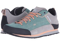 Scarpa Cosmo Jade Salmon Women's Shoes Green