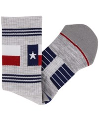 Strideline Houston City Socks