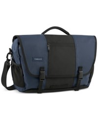 Timbuk2 Commute Laptop Tsa Friendly Messenger Bag 2015 Dusk Blue Black