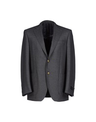 Tombolini Blazers Steel Grey
