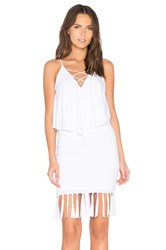 Vava By Joy Han Alexander Dress White