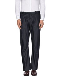 Paolo Pecora Man Trousers Casual Trousers Men