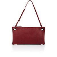 The Row Women's Party Time 10 Shoulder Bag Red