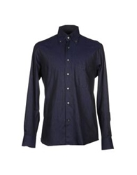 Tiffany Saidnia Tt Shirts Dark Blue
