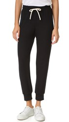 Lna Cozy Pants Black