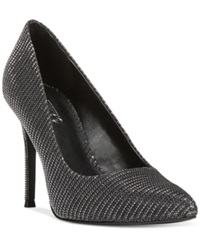 Carlos By Carlos Santana Posy Pumps Women's Shoes Pewter