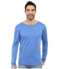 Fjall Raven High Coast Sweater Uncle Blue Men's Sweater Gray