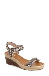 Women's Louise Et Cie 'Onika' Wedge Sandal Oxford