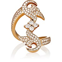 Sara Weinstock Women's French Tulip Ring No Color