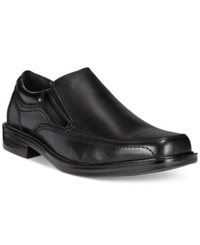 Dockers Edson Slip On Loafers Men's Shoes Black
