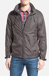 Men's Rodd And Gunn 'Bailey' Water Resistant Jacket Pewter