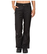 The North Face Sally Pant Tnf Black Women's Outerwear