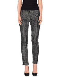 Imperial Star Imperial Trousers Casual Trousers Women Grey