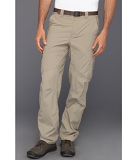 Columbia Silver Ridge Cargo Pant Tusk Men's Clothing Beige