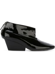 Marsell Marsell Wedge Heel Ankle Boots