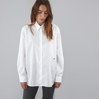 Wood Wood Dana Shirt White