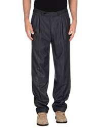 Brioni Casual Pants Lead